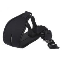 Caden Quick Rapid Camera Sling Strap - Strap Kamera - HITAM