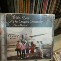 CD WHITE SHOES AND THE COUPLES COMPANY - ALBUM VAKANSI