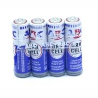 Baterai ABC Standar AA Isi 4