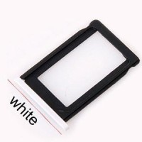 iPhone 3G / 3GS - Sim Card Tray Holder WHITE