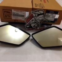 harga Mirror assy ( KSR) LH&RH 56001-0193 56001-0192 Tokopedia.com