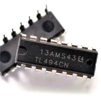 TL494CN TL494C TL494 Pulse-width-modulation Control Circuits AD07