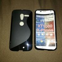 Softcase Case Motorola Moto X 1st Gen Xt1058/ Xt1060