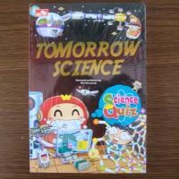 harga Science Quiz : Tomorrow Science Tokopedia.com