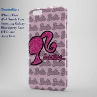 Barbie ,hard case , iphone case,semua hp