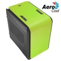 Casing Aerocool DS Cube Window Green