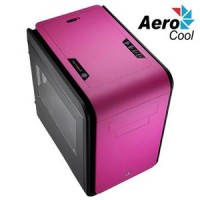 Casing Aerocool DS Cube Window Pink