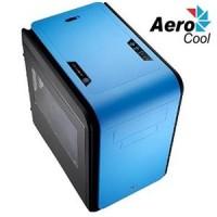 Casing Aerocool DS Cube Window Blue