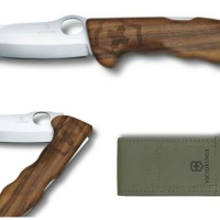 harga VICTORINOX HUNTER PRO WOOD  0.9410.63 Tokopedia.com
