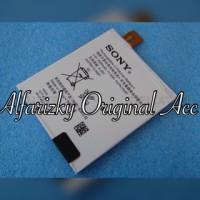 Batre,Batere,Baterai,Battery Sony Xperia T2 Ultra D5322 Original