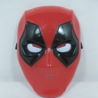 harga Deadpool Mask Topeng Dead Pool Tokopedia.com