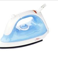 harga Maspion HA-320 S Setrika / Gosokan listrik - Biru Tokopedia.com