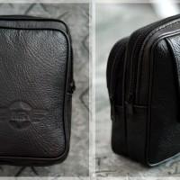 harga Sarung Hp 5 Inch Kamera Pocket Tas Pinggang Dompet Army Kulit Hiking Tokopedia.com
