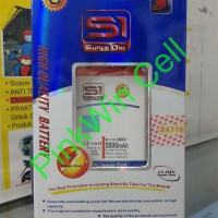 Baterai Double Power Samsung Grand Neo Plus ( I9060i ) S1 5000mAh