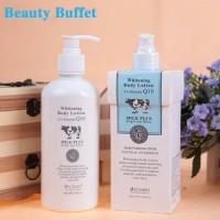 Scentio Milk Plus Body Lotion By Beauty Buffet Original