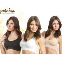 genie bra with pads beauty bust eve magic cup bra, tank top,bh, kemben