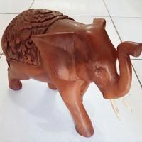 harga Patung ukir gajah Tokopedia.com