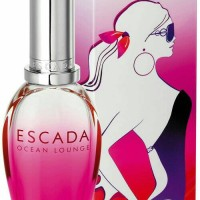 "Escada Ocean Lounge""Parfum Murah Original Singapore"""