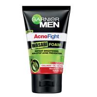 harga Garnier Men Acno Wasabi Foam 50ml Tokopedia.com