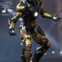 Iron Man 3 Python Mark XX - Hot Toys