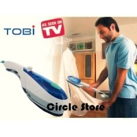Setrika Uap / Tobi Travel Steamer