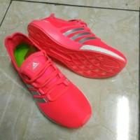 Sepatu Cewek Adidas Sonic Boots Premium Import.