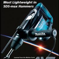 Makita HR 3541 FC / HR3541FC - Mesin Bor Rotasi - AVT Rotary Hammer
