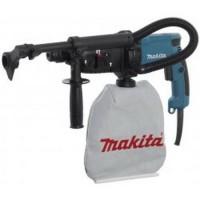 Makita HR 2432 / HR2432 - Mesin Bor Bebas Debu Serpihan Rotary Hammer