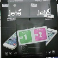 Tempered Glass Jete Zenfone 6