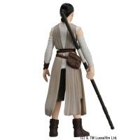 Takara Tomy Tomica Star Wars #14 Rey Die Action Figure