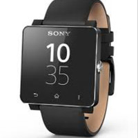 Sony SE20 Leather Tali Pengganti SmartWatch 2 / SW 2 / SW2 Sony
