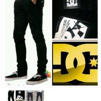 Celana-dc-hitam-celana-jeans-dc-black-celana-dc-pensil-skinny