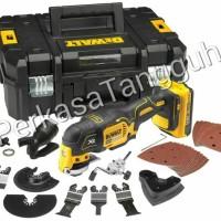 DeWalt DCS355D2 XR Brushless Oscillating Multi Tools 18V