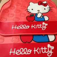 Hello Kitty Kapet Karet 5 Pcs Universal