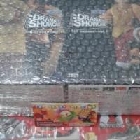 Dramatic Showcase Set : Ace & Luffy