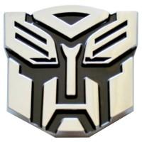 Emblem TRANSFORMER