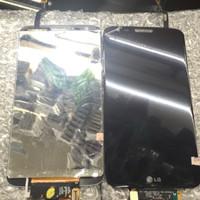 Lcd Touchscreen LG D 802 / LG G2 Ori Fullset