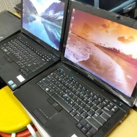 Murah LAPTOP CORE I5 DELL LATITUDE 2ND E6410 4GB RAM 160 HDD 2ND (B)