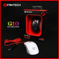 Mouse Usb Gaming G10 Fantech
