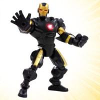 Action Figure Super Hero Mashers Ironman