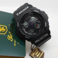 Jam Tangan Pria / Cowo Tetonis Sport Model Gshock