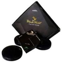 SABUN BLACKWALET / BLACK WALET / SABUN WAJAH