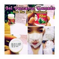 Gel Mat Na Hut Mun White Original - Gel Pencabut Komedo