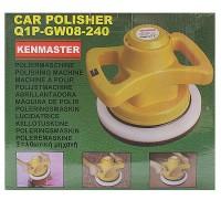 KENMASTER CAR POLISHER / MESIN POLES MOBIL