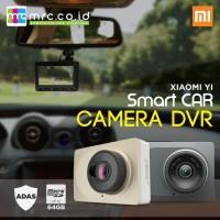 Jual Xiaomi Yi Smart Car Camera DVR (Tachograph) Murah