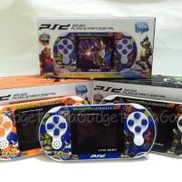 Game Portable PSP PSD DV-600 / DV600 PXP PVP Anak Games console