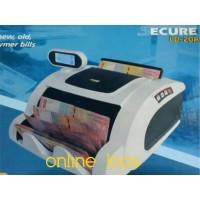 Mesin Penghitung Uang SECURE LD20 A / Bill Money Counter