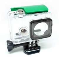 Underwater Waterproof Case IPX68 40m For Xiaomi Yi Sports Camera (OEM)