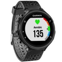 Garmin Forerunner 235 FR235 - Black / Grey