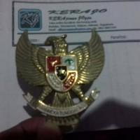 Jual Garuda Pancasila Kecil Kota Yogyakarta Kerajinan Jogja